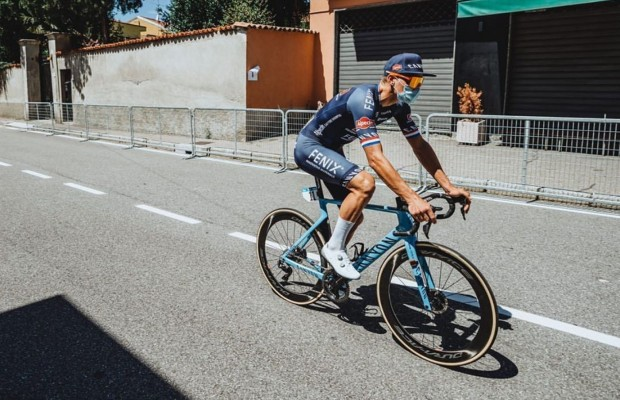 Van der Poel will not participate in the World Road Championships