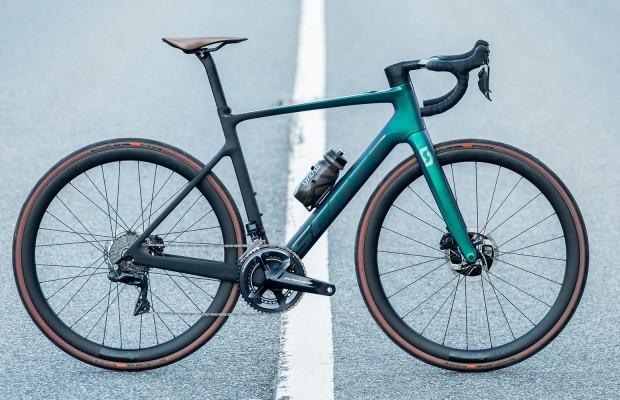 Scott Addict eRide, la bici eléctrica de carretera más ligera del momento