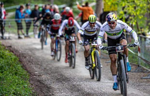 Cosas que diferencian a ciclistas profesionales y aficionados