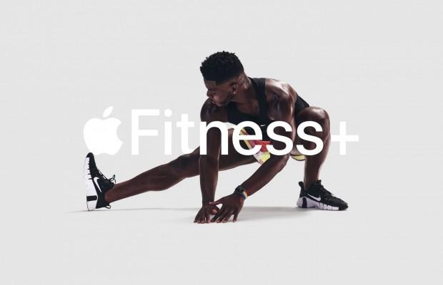 Qué es exactamente el nuevo servicio Apple Fitness+