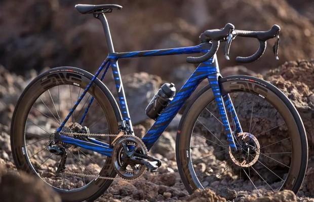 Contador desvelará mañana su nueva marca de bicicletas