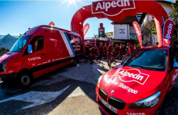 Alpecin, patrocinador del Mundial 2020 ¿y paso a World Tour?