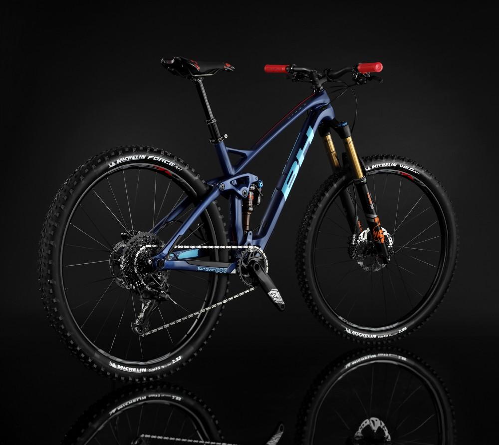 Nueva BH Lynx 5 Carbon