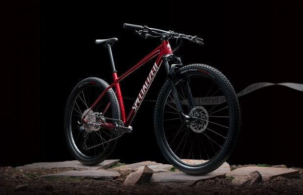 Specialized Chisel 2021, ready to compete for less than 2000€