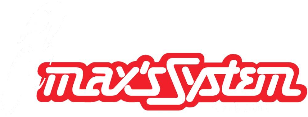 MAX'SSYSTEM KR7 Carbon UD