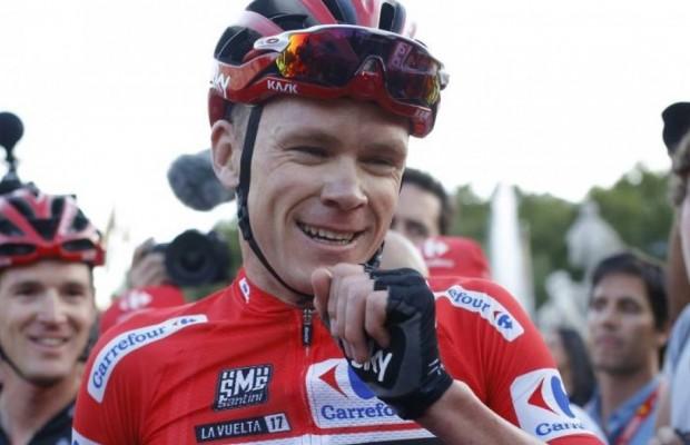 La UCI absuelve a Froome ante el acoso del Tour