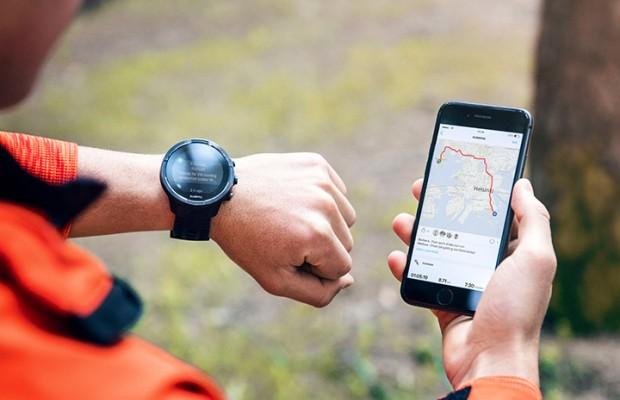 El nuevo Suunto 9 es un reloj GPS único