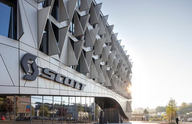 SCOTT se une al Team Sunweb para 2021