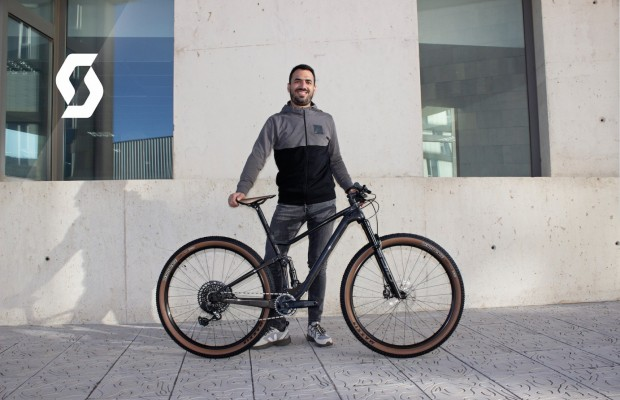 """Interview with Didac Sabaté, Marketing Manager at SCOTT Spain: """"In this industry it is easy to fall into monotony"""""""