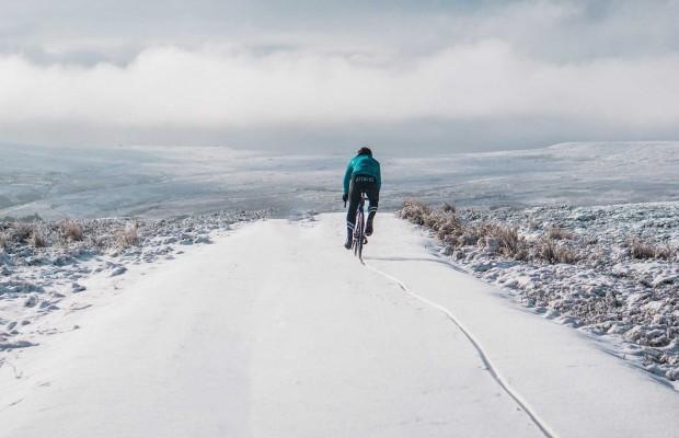 Beneficios de entrenar con frío