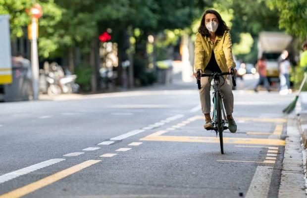 Beneficios del ciclismo frente a la Covid-19