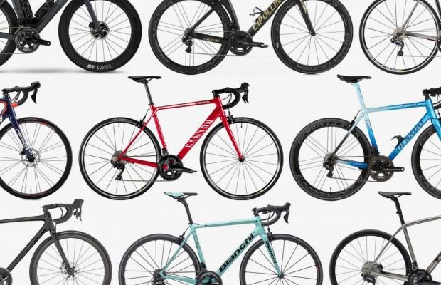 Bici Aero, Gran Fondo o Escaladora ¿cuál es mejor para ti?