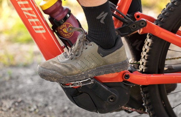 New 2FO Roost: sneakers for clipless or platform pedals