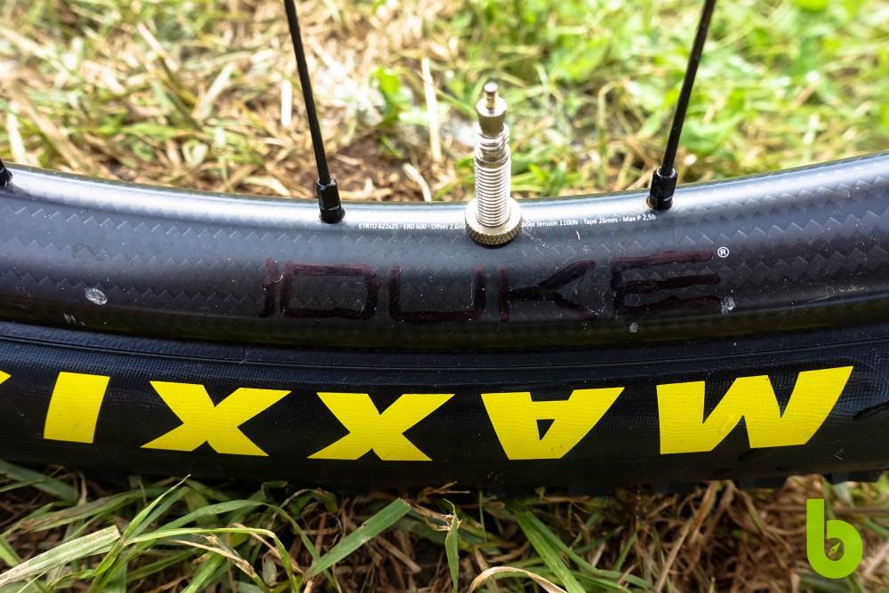 Aros de rueda Duke