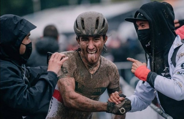 6 MTB riders who have stood out this season 2020