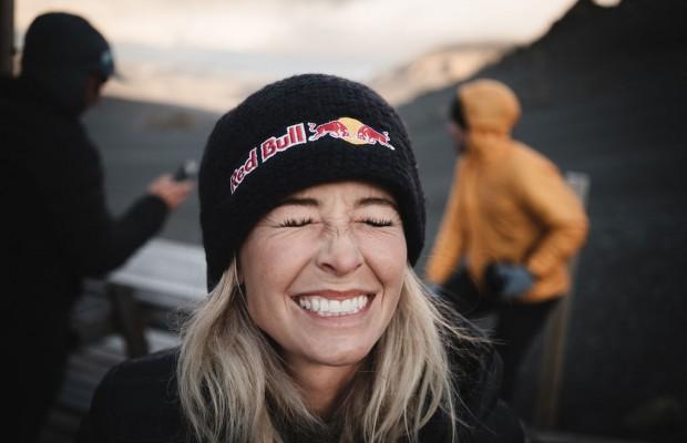 Bikepacking en Islandia con Emily Batty: episodio 2