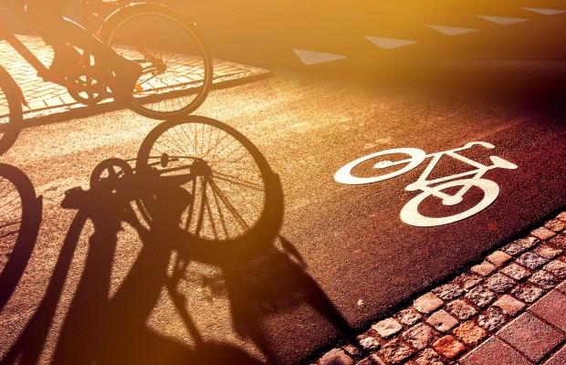 La bicicleta cambiará el precio del metro cuadrado de las ciudades