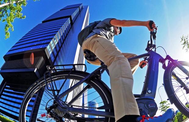Casi 1 de cada 5 ciclistas compraría una e-bike con menor precio o ayudas