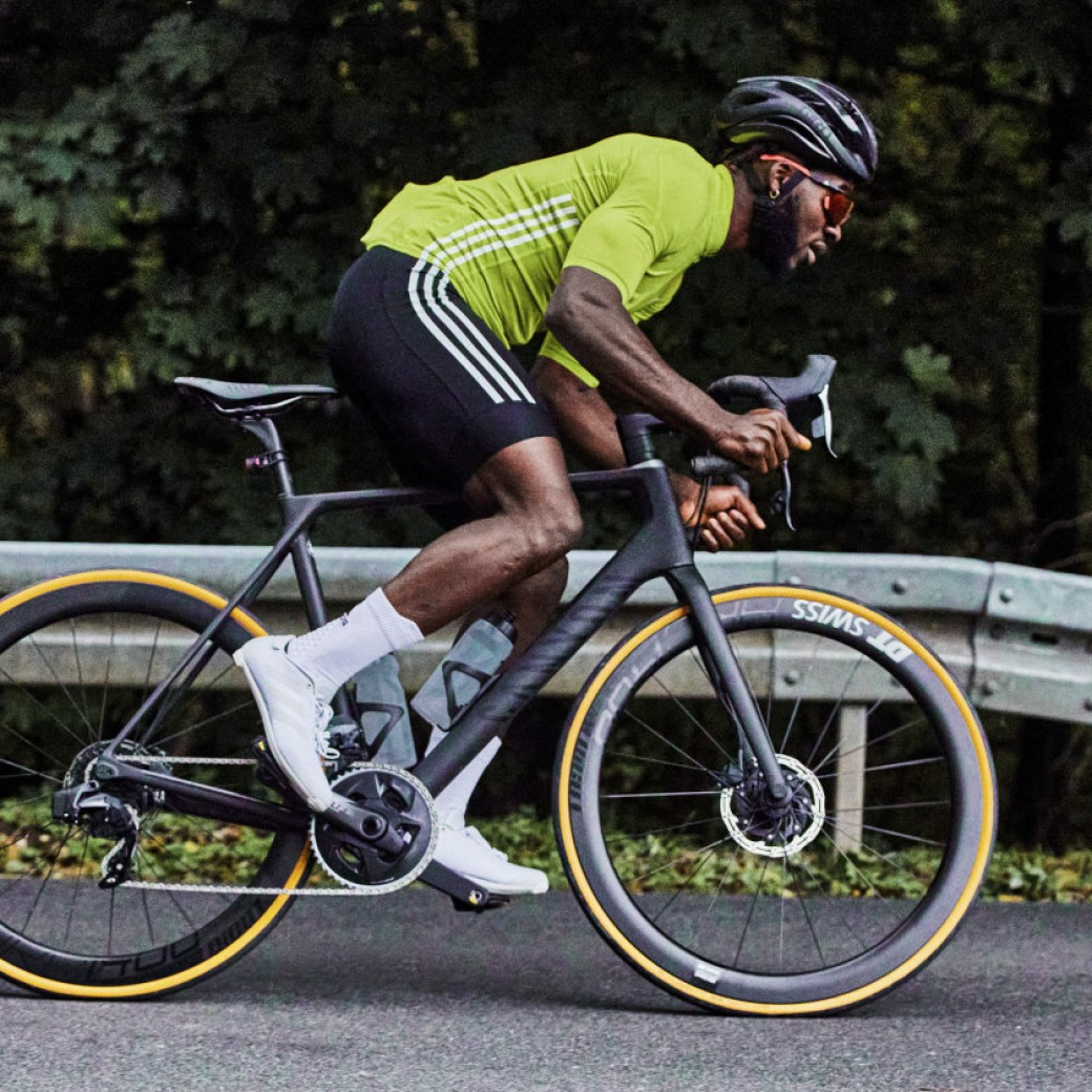 Adidas launches its first cycling shoes in 15 years