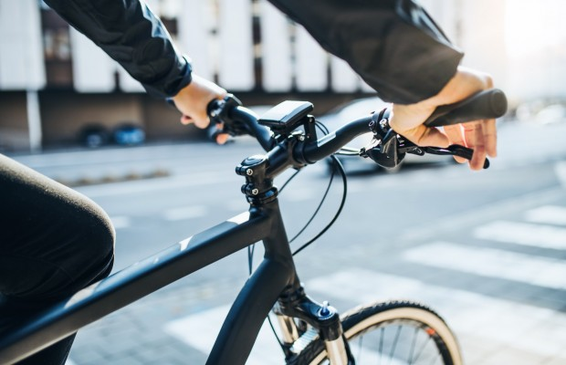 La OMS recomienda aumentar los minutos de bici a la semana