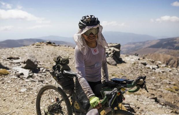 Badlands 2020, la película sobre la carrera de gravel y bikepacking más salvaje del sur de Europa