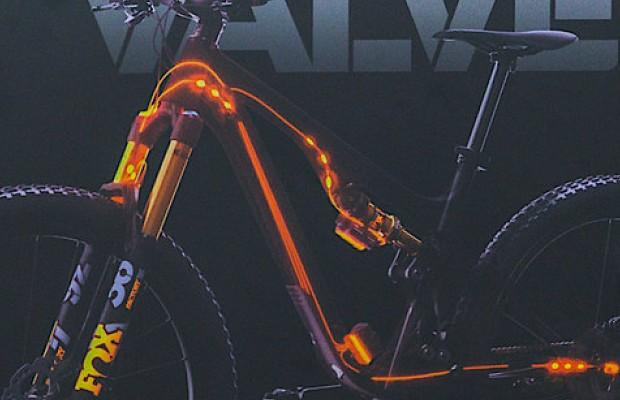 Fox Live Valve, nuevas imágenes de la suspensión electrónica que va a cambiarlo todo