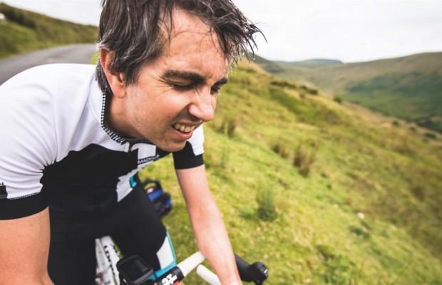 Consejos para descongestionar la nariz antes de salir a pedalear