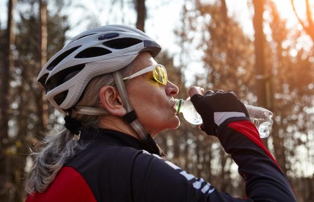 Consejos sobre hidratación y nutrición en invierno