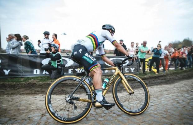 Roban 130.000€ en bicicletas de la sede central de Specialized, incluída la bici con la que Sagan ganó París Roubaix