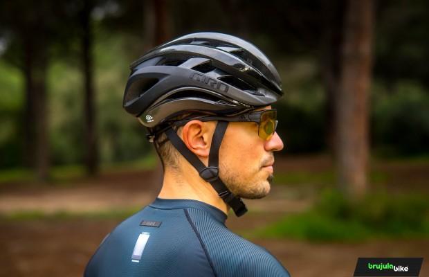 Analizamos el Giro Aether MIPS, un casco por encima del resto