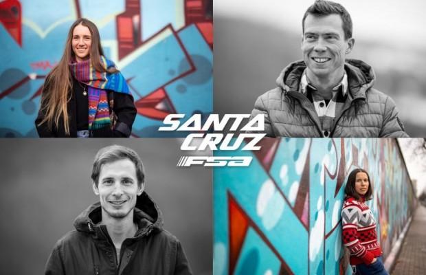 Maxime Marotte, the new star of the Santa Cruz FSA