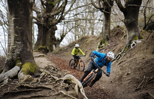Orbea Trail Tales, a unique series you won't want to miss