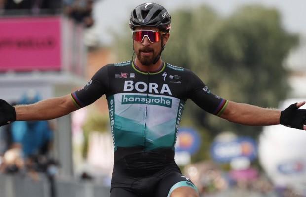 Peter Sagan prefiere el Tour a los JJ.OO en 2021