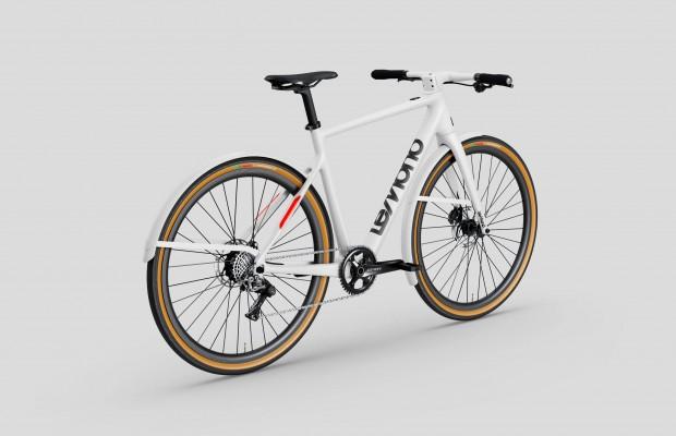 LeMond Prolog, una ebike urbana muy ligera y atractiva