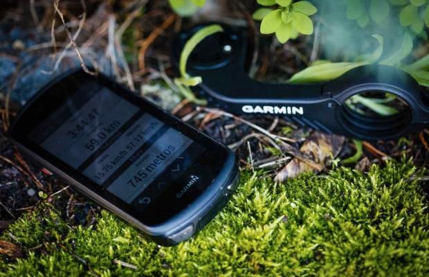Garmin acquires Geos