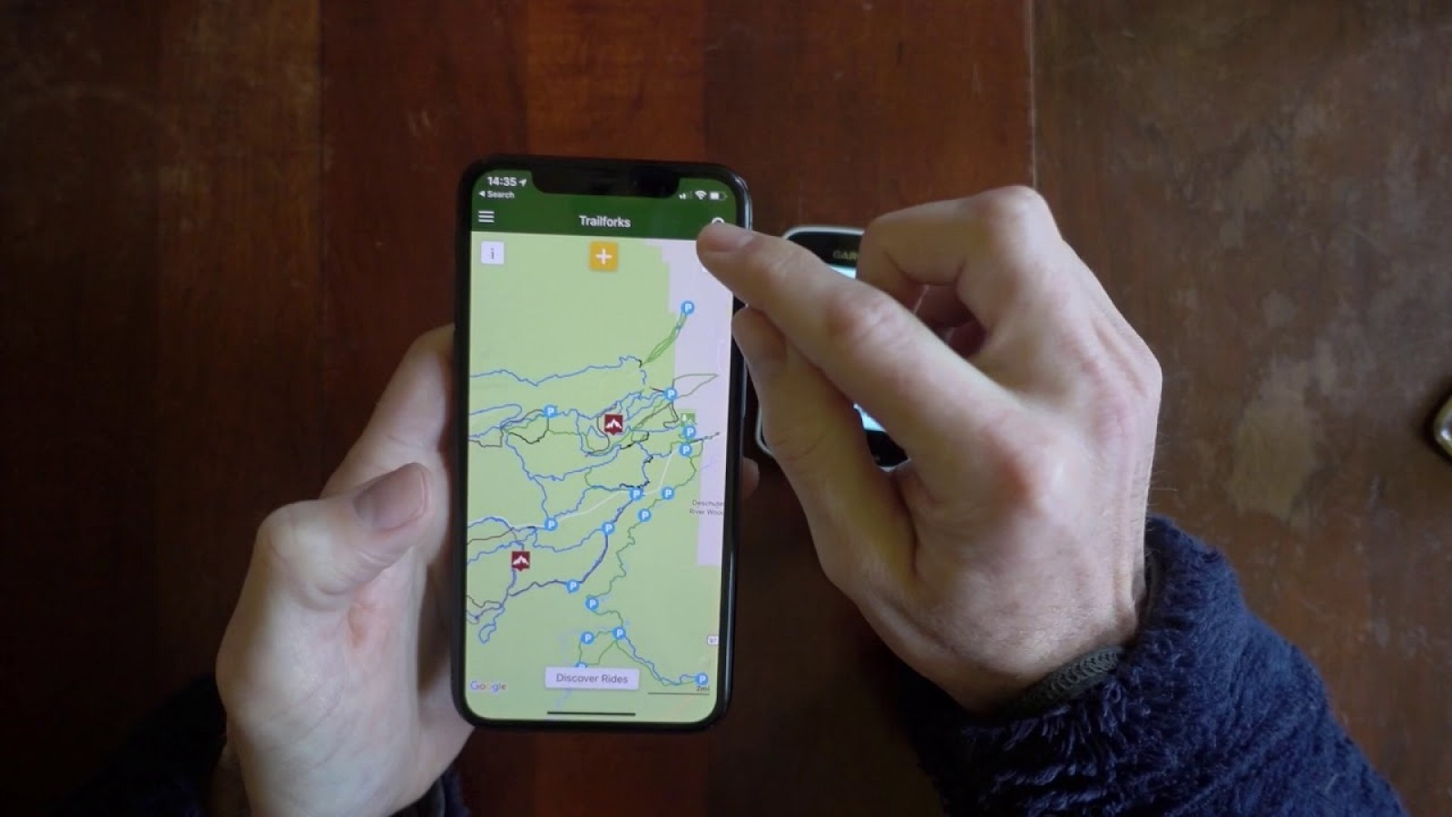 mejores-apps-ciclismo-mountain-bike/