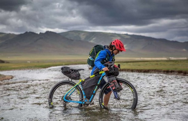 Cómo elegir tus bolsas de bikepacking