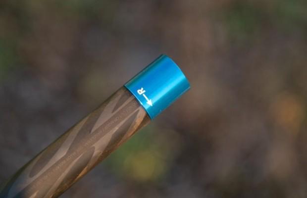 Ibis presenta un manillar de longitud ajustable para mountain bike