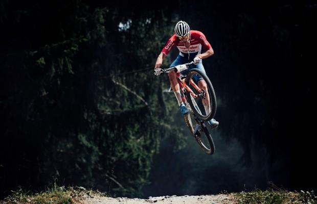 Van der Poel tomará la salida del Tour de Francia y abandonará para centrarse en los JJ.OO de MTB