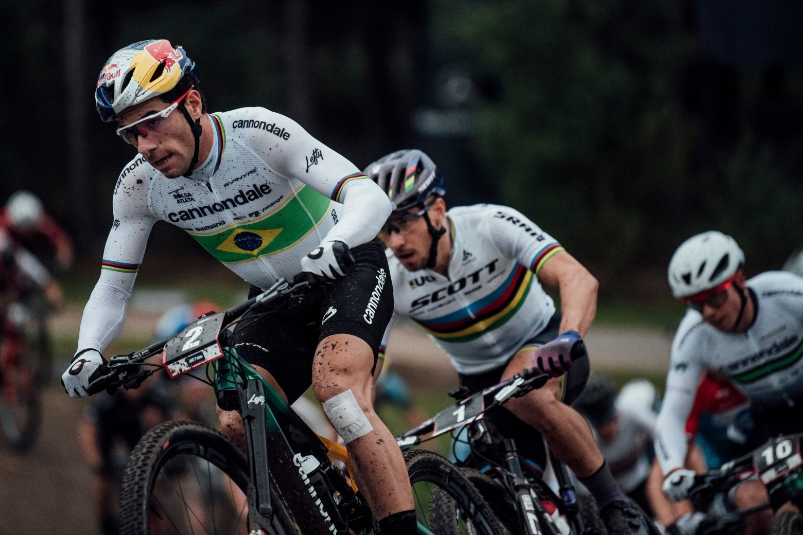 Uci Calendar 2022.The Uci Announces The Mtb Calendar For 2022 With Brazil As The Big New Addition