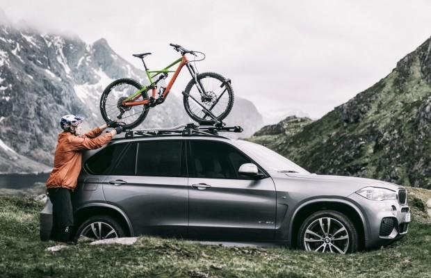 Hasta 200€ de multa si no llevas así la bici en el coche