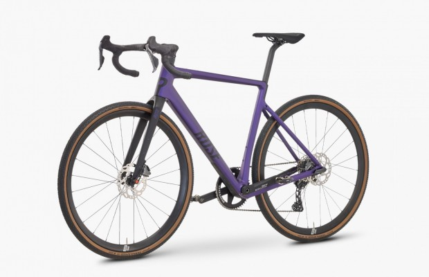 Rose Backroad X Classified, a gravel bike with 1x22 electronic drivetrain