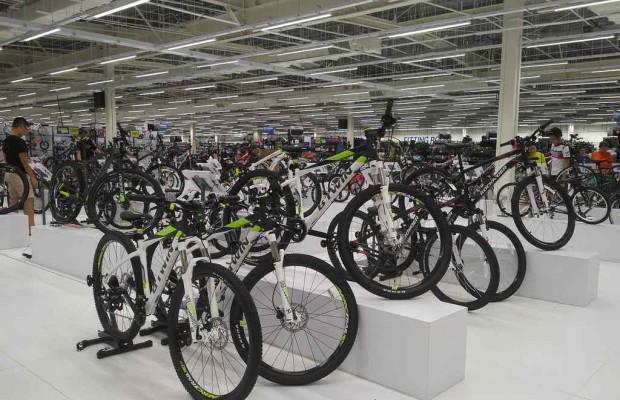 La fábrica de bicicletas más grande de Europa se ha comenzado a construir en Rumanía