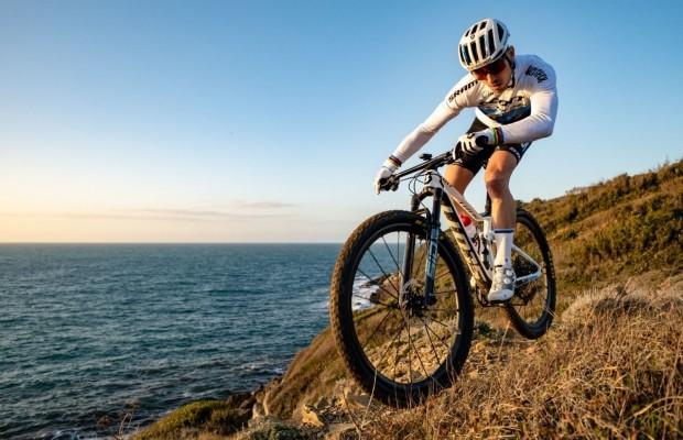The Scott SRAM will ride Syncros Silverton SL wheels in 2021