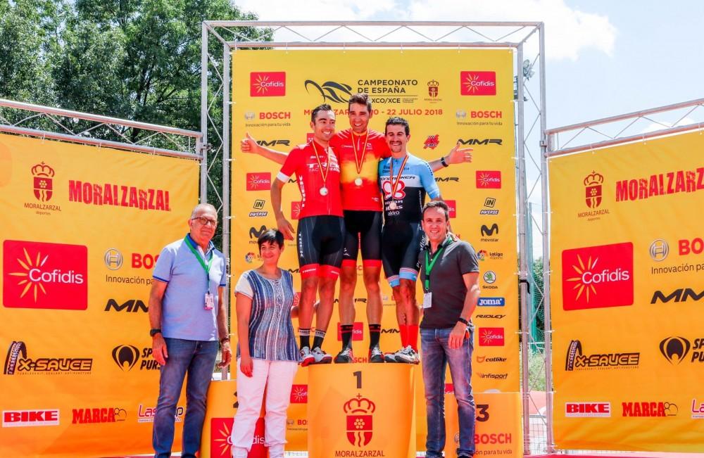 Valero Campeón España