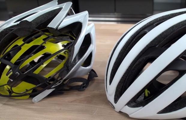 Las pruebas de seguridad que pasan los cascos están desfasadas