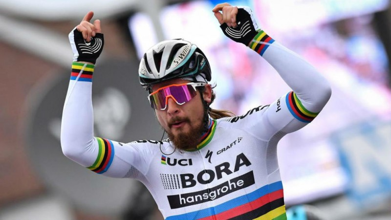 Sueldo Peter SAgan