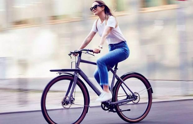 15 buenas razones para moverte en bici por la ciudad