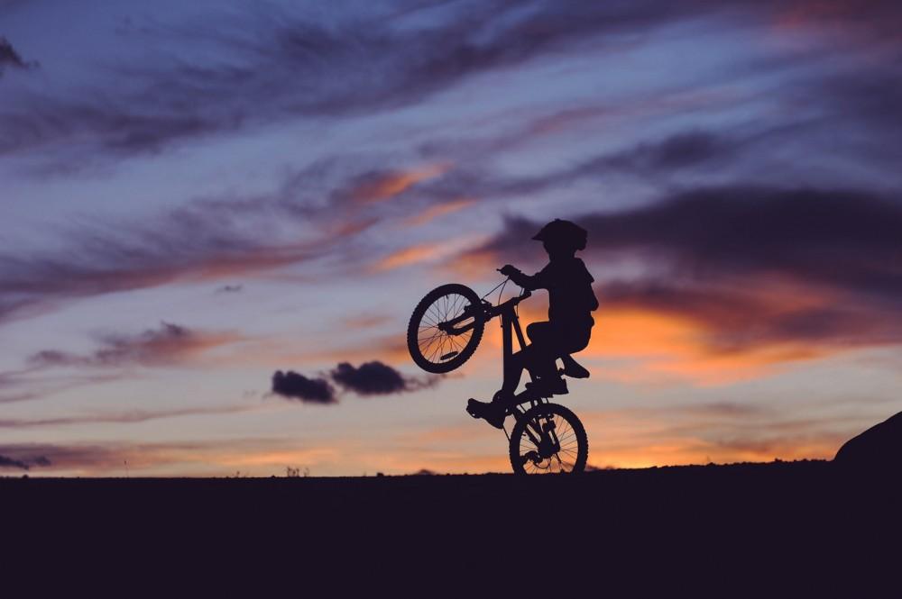 bicicleta para empezar