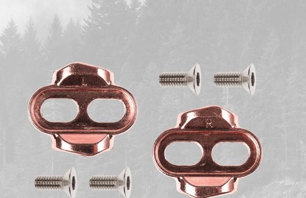 Crankbrothers Easy Release, unas calas para sacar los pies del pedal muy rápido